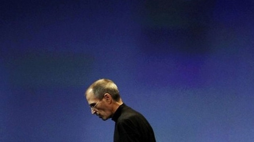 Apple CEO Steve Jobs cannot be pleased about the $625M patent verdict.