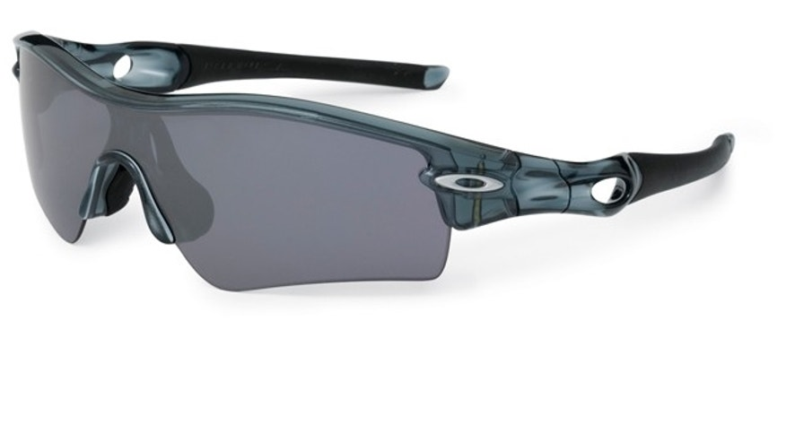 Sports Sunglasses Can Aid Chilean Miners' Transition