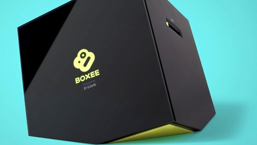 This week the $200 Boxee Box by D-Link, yet another device that allows you to watch Internet shows on your TV, hits the market.