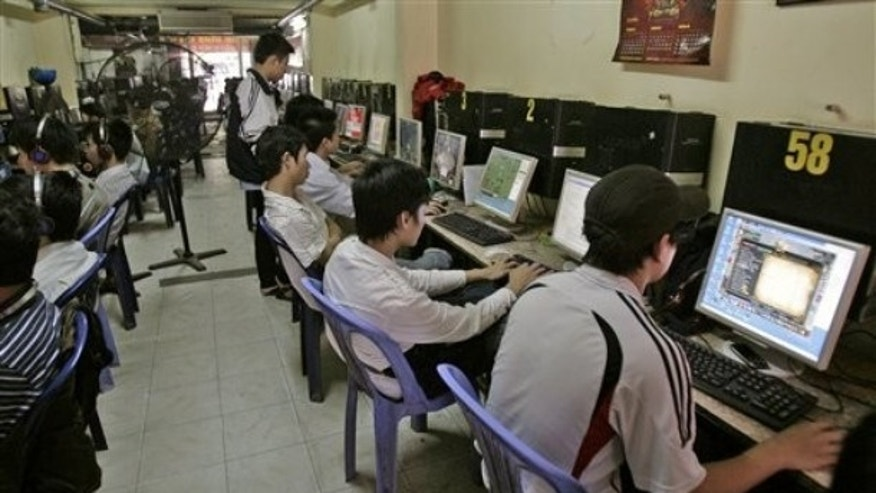 South Korea tries to curb Internet addiction with a potential gaming curfew.