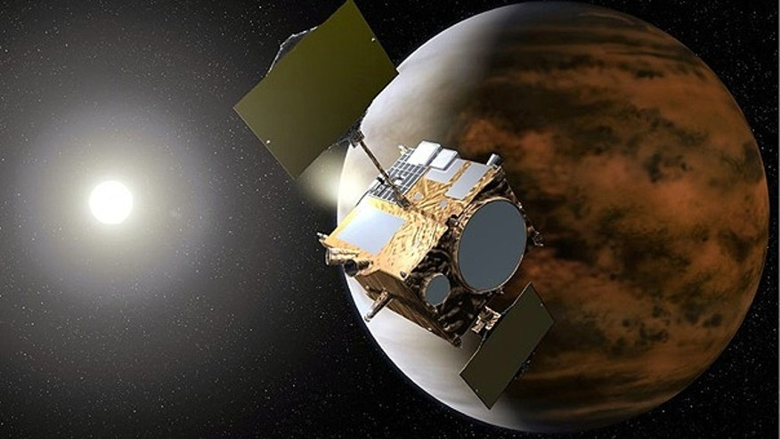 Dec. 7: Probe Akatsuki reached Venus and prepared to enter orbit on a two-year mission that would mark a major milestone for Japan's space program and could shed light on the climate of Earth's mysterious neighbor.