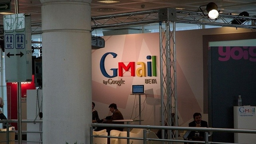 Google's Gmail software finds fresh competition from Facebook and AOL.