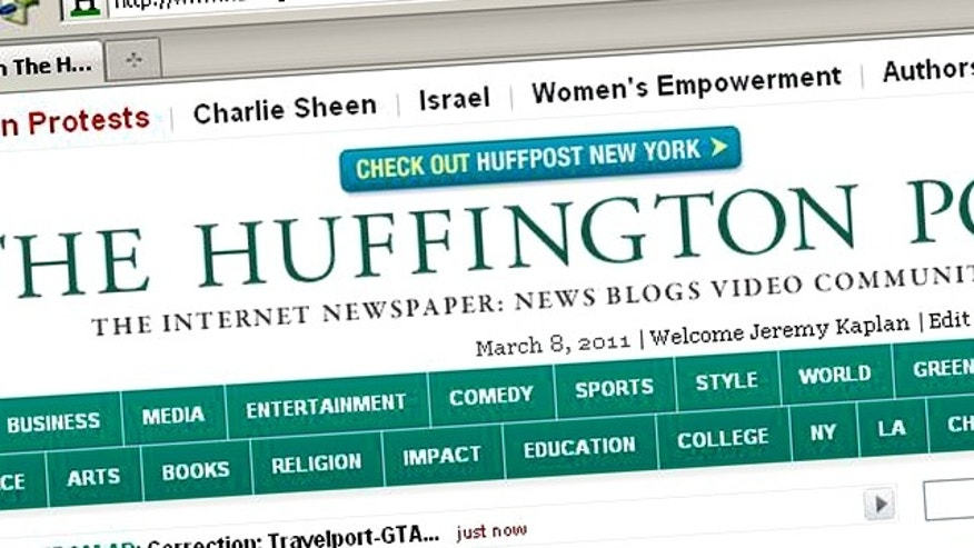 The&#x20&#x3b;Huffington&#x20&#x3b;Post
