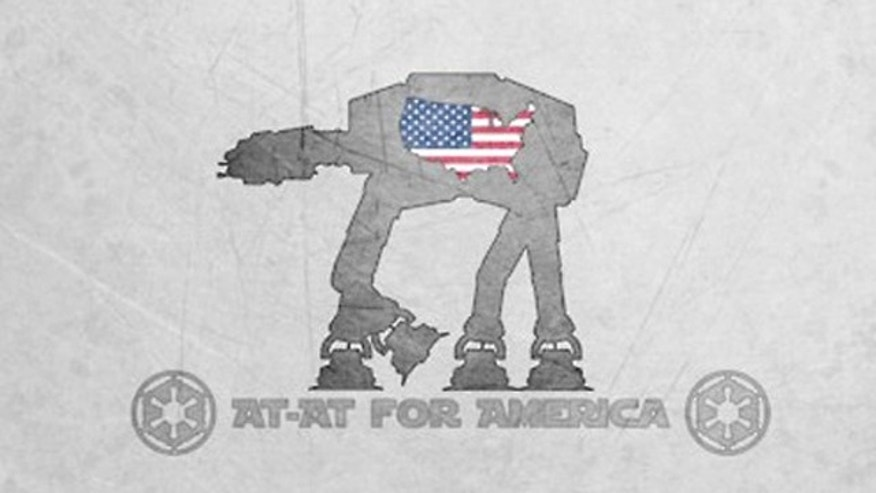 Lucasfilm have shut down Mike Koehler&#39&#x3b;s plans to build a life size fully functioning replica of the AT-AT walker from &quot&#x3b;Star Wars.&quot&#x3b;