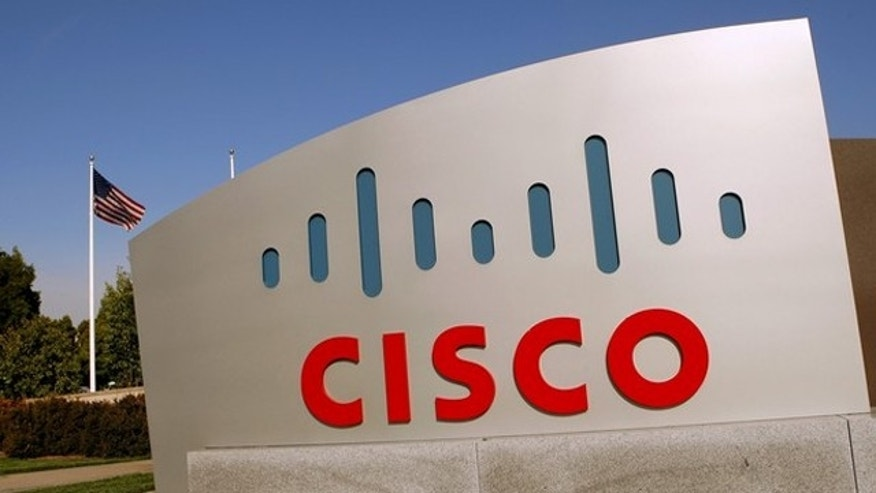 cisco systems building leading internet capabilities business case