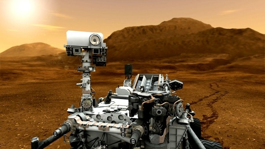A new report says significant challenges remain before NASA can launch its next rover to Mars, called the Mars Science Laboratory Curiosity rover, later this year.