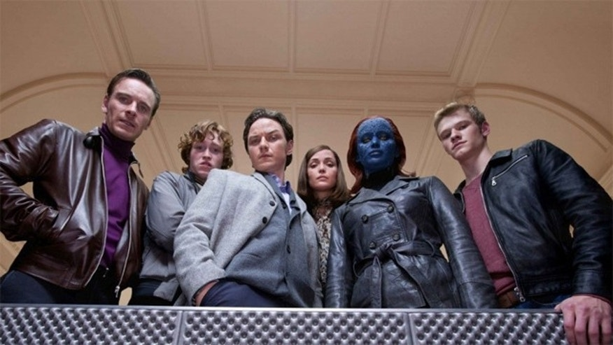 Maybe the X-Men aren't alone: mutants are everywhere, scientists say.