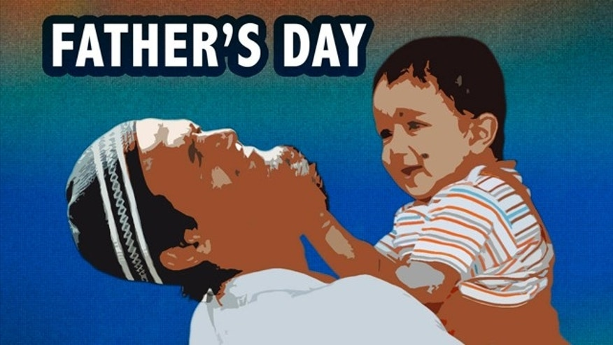 India Father Day