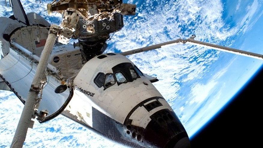 The space shuttle was sold to America as cheap, safe and reliable. It was none of those. So what's the real legacy of the shuttle?