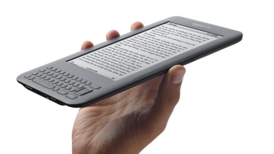 The best-selling ebook reader just got a whole lot cheaper. Amazon has announced a wireless-only $139 version of its popular Kindle, hoping to stave-off competition from Apple.