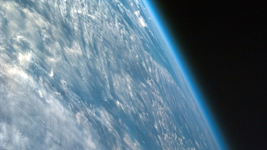 Aliens Could Attack Earth to End Global Warming, NASA ...