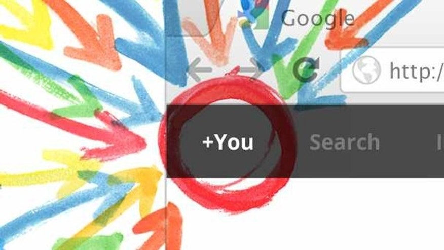 Have you tried Google's new social network?