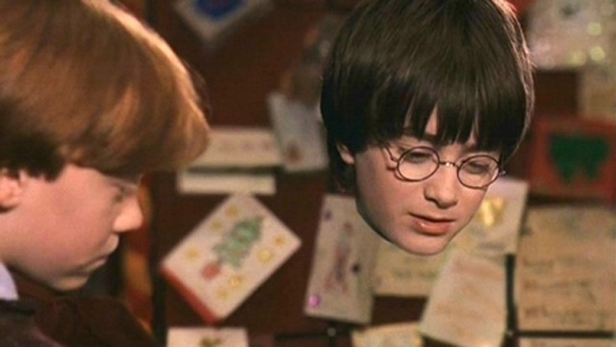 Harry Potter's head is all that's visibile after he dons an invisibility cloak in a movie based on the popular children's books. But scientists are growing closer to making them a reality.