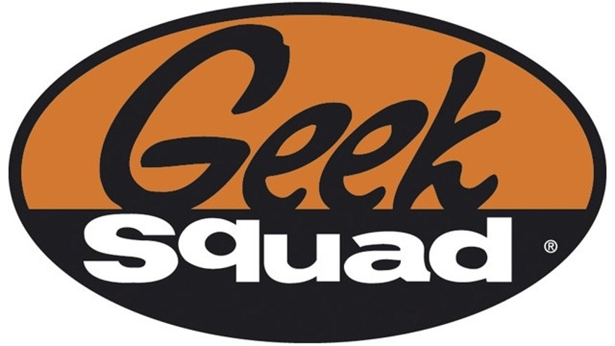 The Geek Squad