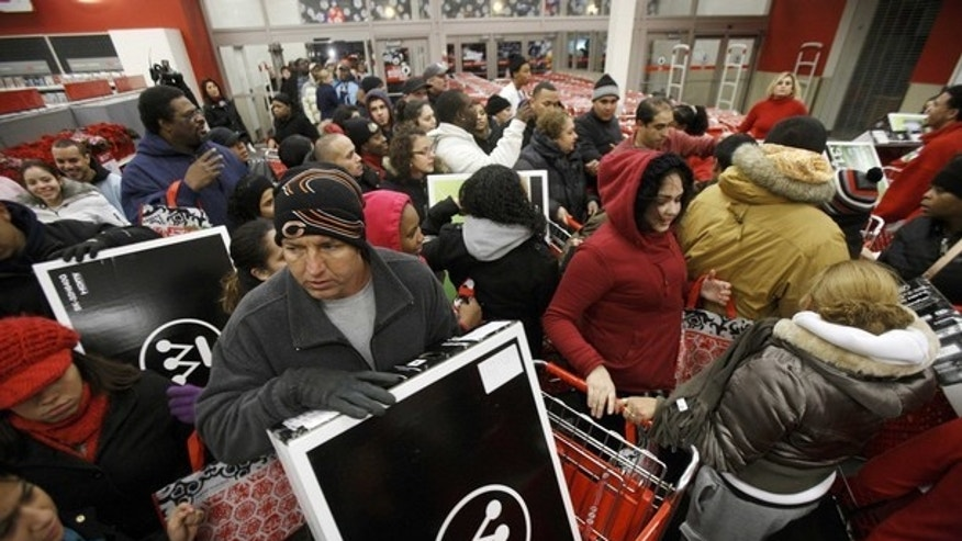 Beat the rush by shopping in advance. A lot of Black Friday sales are beginning early this year.