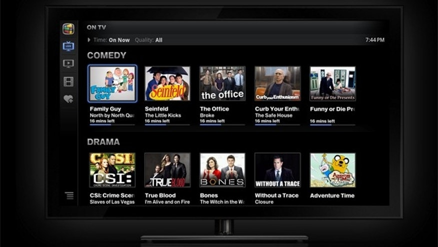 Google TV will soon offer 100 channels of original programming offering 25 hours of shows per day.