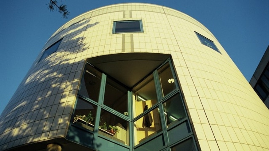 The Climatic Research Unit, a key climate science facility at the School of Environmental Sciences, a part of the University of East Anglia in the UK.