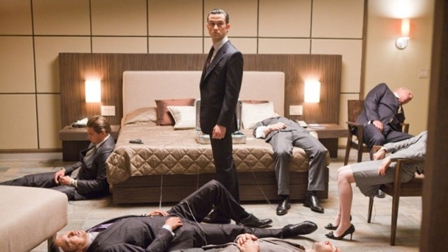 Is 'Inception' possible?