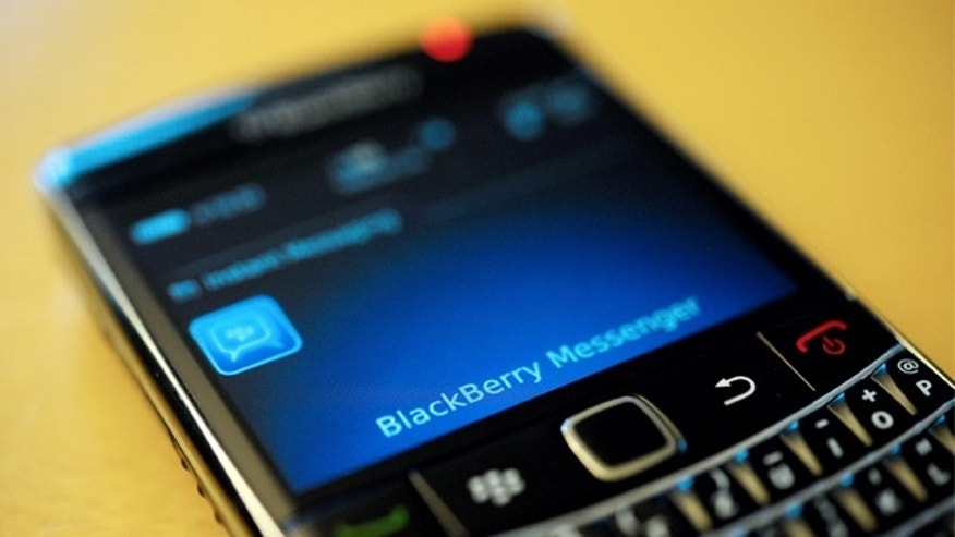 BlackBerry users were hit with days of service disruptions to their smartphones in Oct. 2011 after a 'switch failure' cut off Internet and messaging services for large numbers of users across Europe, the Middle East, Africa and North America.