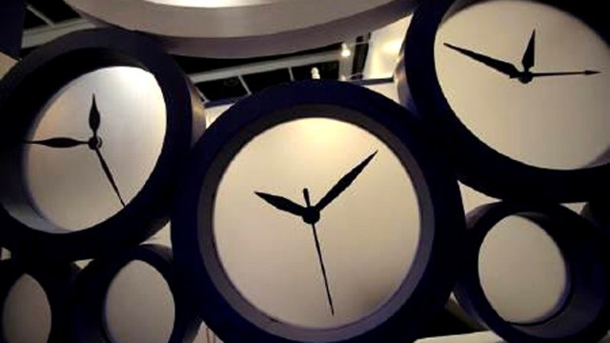Scientists have identified the mechanism that controls the internal 24-hour clock of all forms of life.