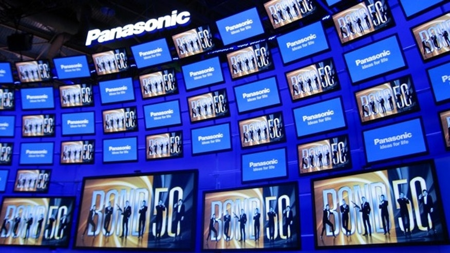 Jan. 10, 2012: All 22 Bond films will be released on Blu-Ray, 20th Century Fox announced in an event at the Consumer Electronics Show in Las Vegas.