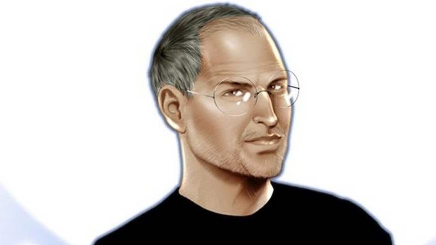 In the works: a biography comic of Jobs' rival Bill Gates, co-founder of Microsoft.