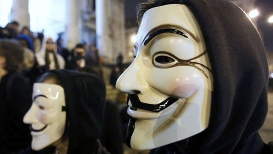 Hacker group 'Anonymous Brasil' has claimed responsibility for the attack.