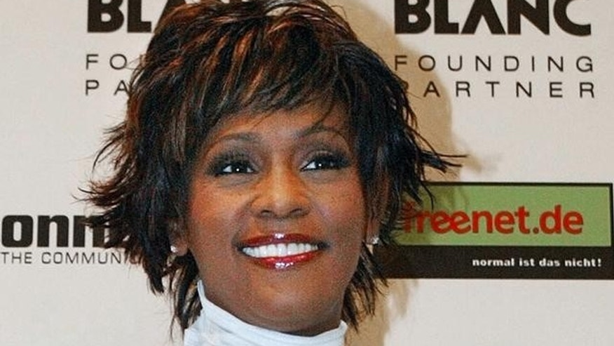 Singer Whitney Houston passed away at age 48.