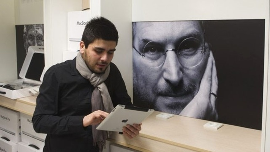 Apple will announce the new iPad on March 7, according to All Things D.