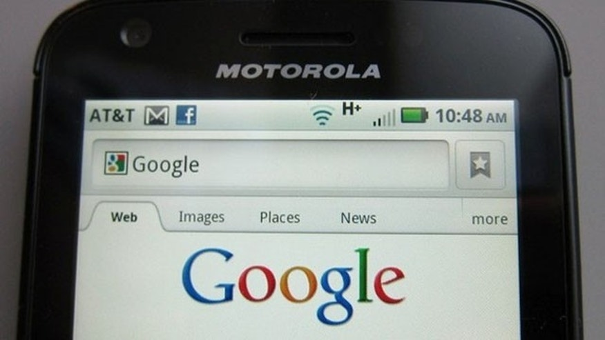 Microsoft believes Google and Motorola aren't playing fair.