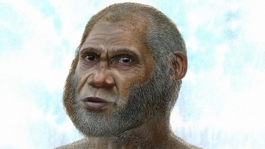 A newly found Stone Age people featured darker skin, an unusual mix of primitive and modern features and likely had a taste for venison.