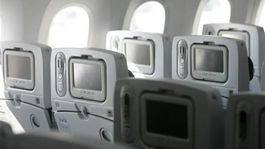 Could the FAA allow e-readers during takeoff?