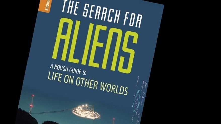 Is there any living thing out there? We still don't know, but this book explains why we may be closer than ever to finding out.