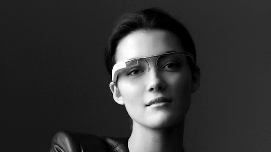 "Apr. 4, 2012: A series of images posted by the search engine giant show models wearing prototypes of the new augmented reality glasses from ""Project Glass."""