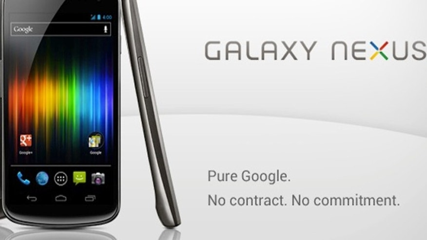 "Unlocked phones like the Galaxy Nexus mean you can get a smartphone without the ""golden handcuff"" of a contract."