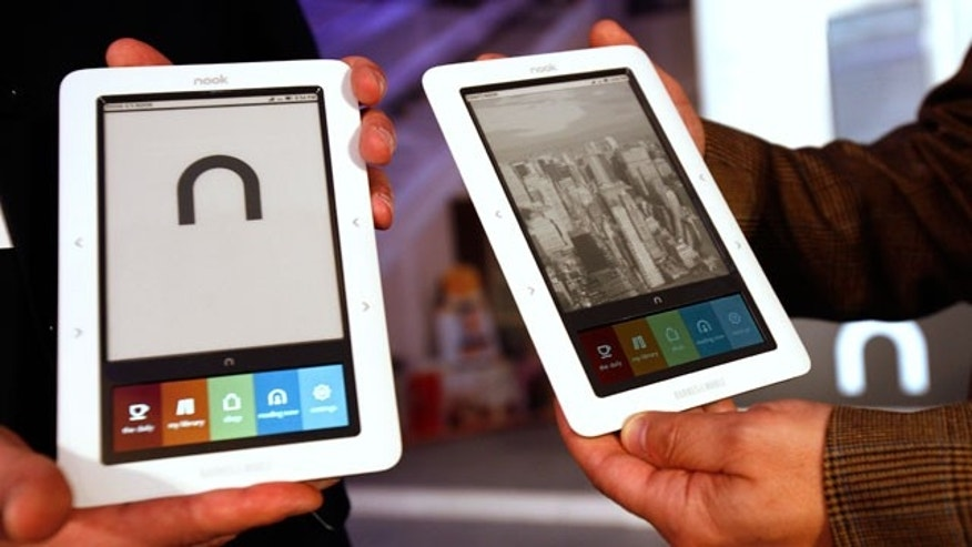 How to borrow eBooks from the library | Fox News