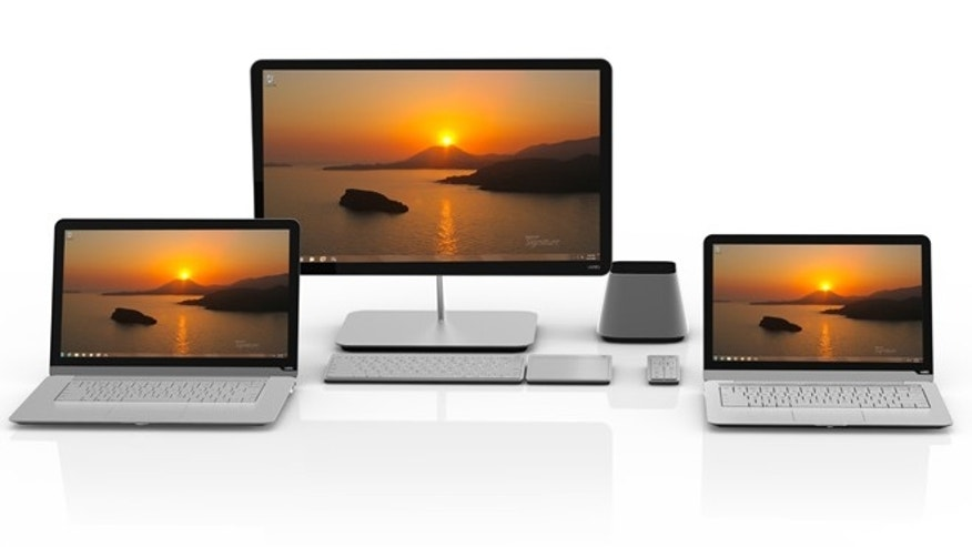 June 15, 2012: Top TV maker Vizio has just unveiled its family of high-design, affordable computers.