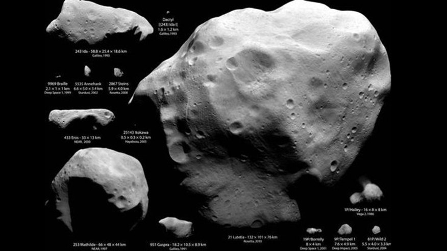 While missions to celestial bodies such like Mars or the moon may sound more exciting than a mission to a mere asteroid, scientists say we have much to learn from these irregularly-shaped rocks that roll through our solar system.