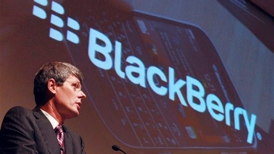 research in motion maker of the Blackberry limited is a canadian multinational company specializing in enterprise software and the internet of things originally known as research in motion.