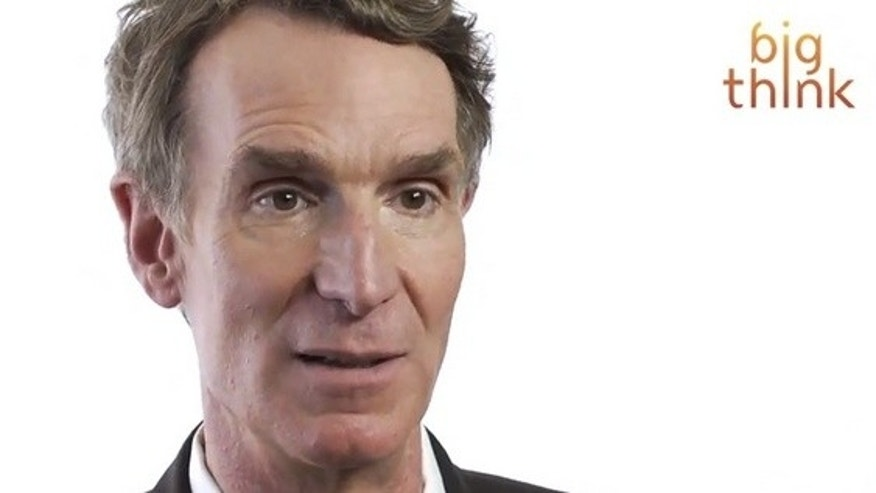 Bill Nye speaks out against creationism in a new video from Big Think.