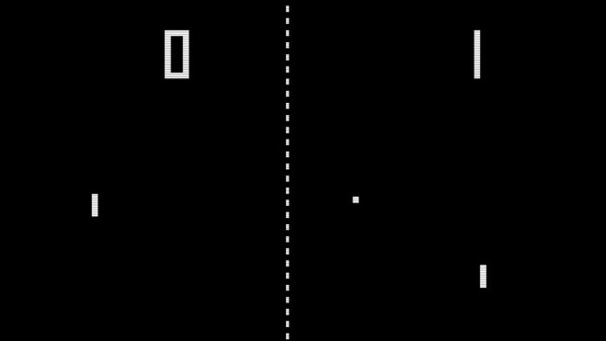 The classic video game Pong was unveiled by computer gaming company Atari on Nov. 29, 1972.