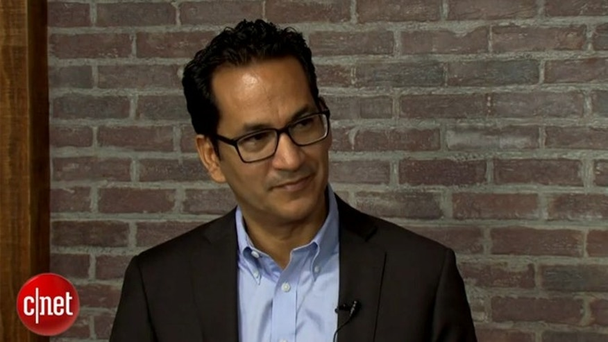 Greg Sandoval chats about Netflix with Bridget Carey on Jul 11, 2012.