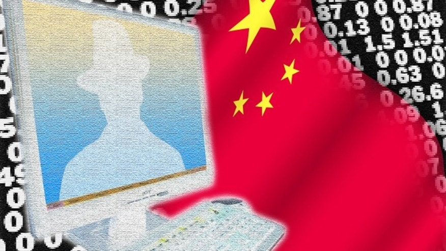 The U.S. government mulls action against China to combat a persistent cyber-espionage campaign against U.S. companies and government agencies.