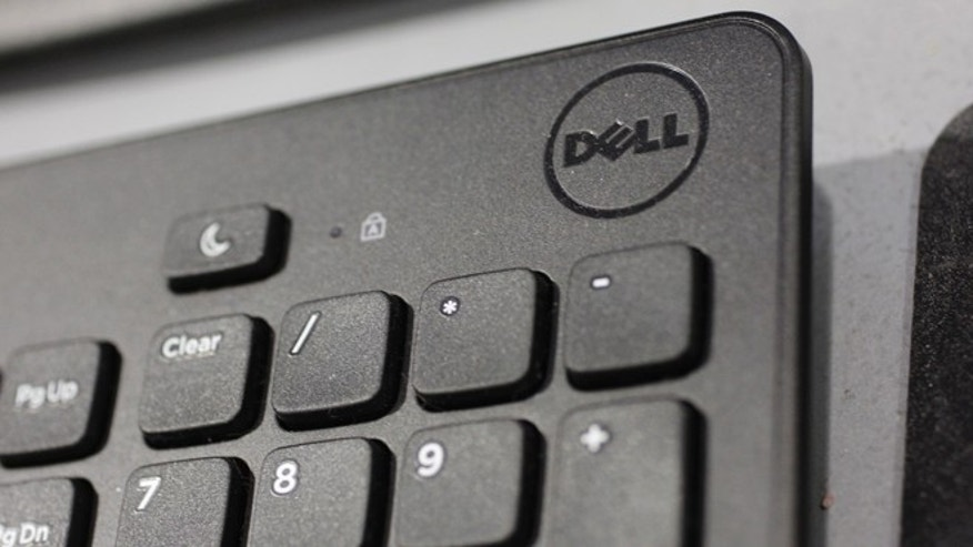 Microsoft-Dell Buyout Negotiations
