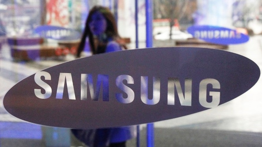 South Korea Samsung Inheritance Battle
