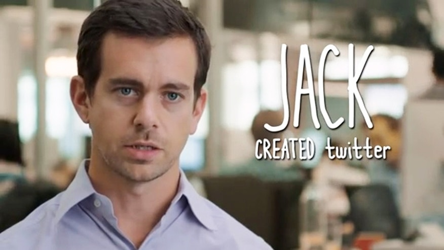 Jack Dorsey, the founder of microblogging site Twitter, talks about the importance of learning programming in a new web video by Code.org.