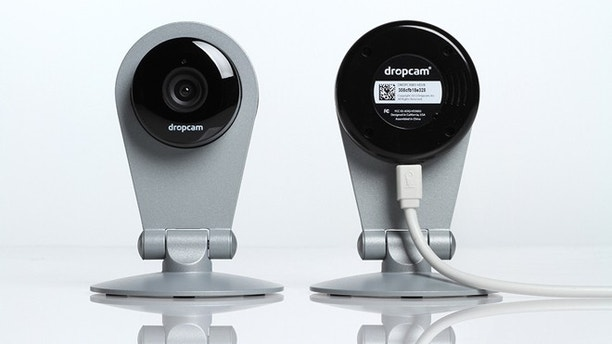 Do it yourself home security three great gadgets fox news 2 dropcam solutioingenieria Images