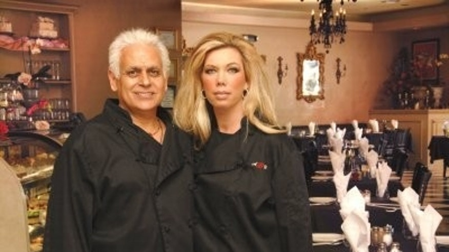 Samy and Amy Bouzaglo butted heads with Gordon Ramsay on 'Kitchen Nightmares.'