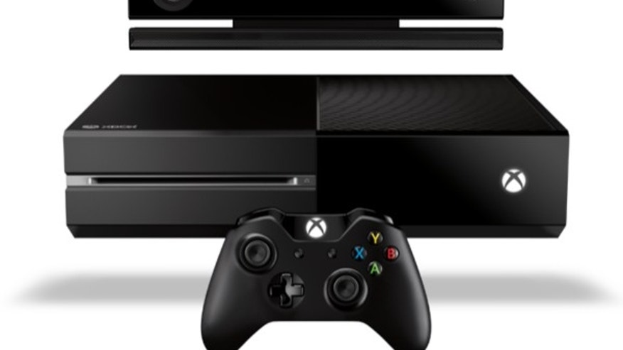 The Xbox One will provide gaming and TV services.