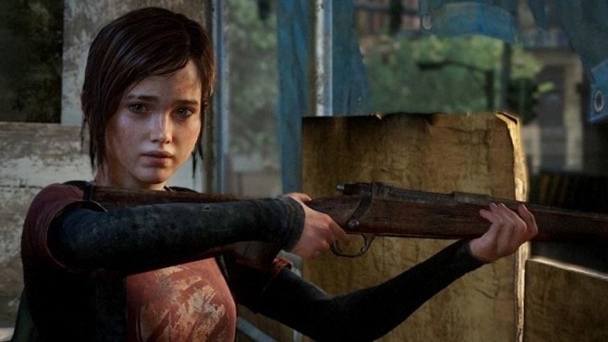 A video game stole my face, actress Ellen Page says | Fox News Ellen Page Game
